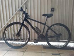 Bicicleta aro 29 (semi nova) barato(aceito cartão)