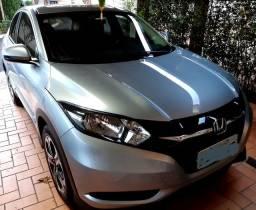 Honda Hrv Lx 2018