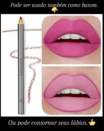 Lápis para Contorno dos Lábios Natura Aquarela - 1,4 g Cor: Pink  Santana-AP