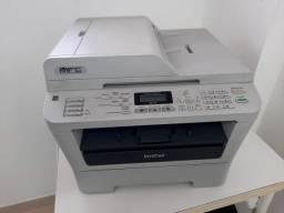 Impressora Brother MFC-7360N (usada)