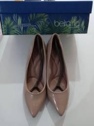 Sapato Scarpin novo na caixa