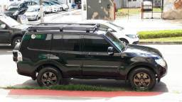 Pajero Full 2008 3.2 Diesel - 7 lugares - Aut. - 4X4 - Impecável