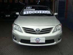 Corolla 1.8 GLI - 2014 - Automático - Apenas 31 Mil Rodados - 2014