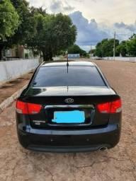 Kia cerato Sx2 - 2011