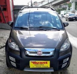 Fiat idea adventure 2013 1.8 16v dualogic