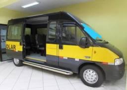 Van (compre seu caminhão parcelado) - 2014