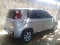 Fiat Uno Vivace Flex Evo/ 2014 - 2014