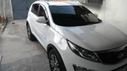 Sportage 2014 automática nova - 2014