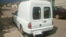 Saveiro ambulância - 2008