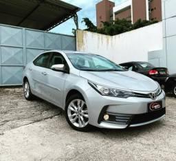 Corolla XEI 2018 c/30000km - 2018