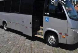 Oportunidade de adquirir seu Micro ônibus