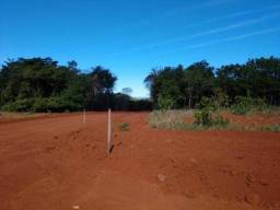 Lote - Área Rural Lagoa Santa - VEG263