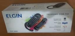Telefone Elgin TCF1000