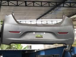 Para-choque traseiro Hyundai hb20 hatch
