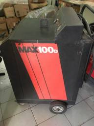 Plasma Manual Hypertherm MAX 100D Usado