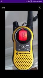 Rádio comunicador, 37km talkabout mh 230