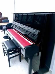 Piano Acústico Fritz Dobbert FD 126 Al