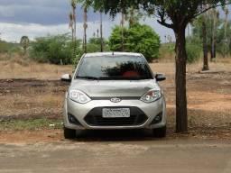 Ford Fiesta Sedan Class