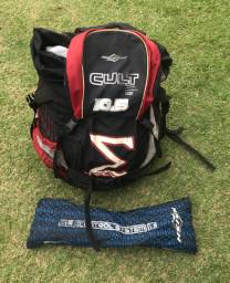 Kitesurf naish cult 10.5