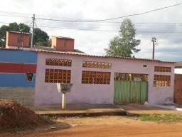 Vendo ou Alugo Casa no Mariana