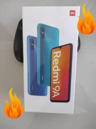 PELANDO! Redmi 9A 32 da Xiaomi.. Novo Lacrado com Garantia e Entrega
