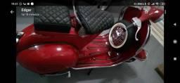 Vespa M4 ano 1960