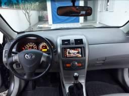 Vendo Corolla xei 1.8 / 2009 Flex