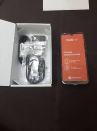Motorola E6s zerado novinhoo