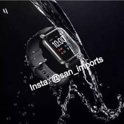 Lançamento: Smartwatch Xiaomi Haylou Ls02