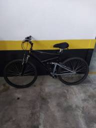 Bicicleta Sundown Brisk Aro 18