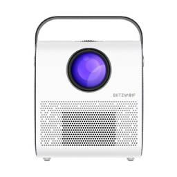 Projetor Blitzwolf Bw-vp5 3800 Lumens Hd Bluetooth 4.0 3w