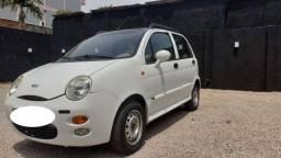 Carro QQ - Chery