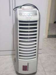 """Climatizador Electrolux """"Clean Air"""" - Retirada de Peças"""