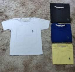 Camisas da Polo