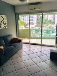 Apartamento com 2 dormitórios à venda, 94 m² por R$ 495.000,00 - Anil - Rio de Janeiro/RJ