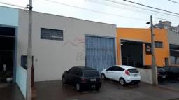 Loja comercial para alugar em Jardim antartica, Ribeirao preto cod:L1443