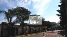 Apartamento com 2 dormitórios para alugar, 47 m² por R$ 800/mês - Parque dos Lagos - Ribei