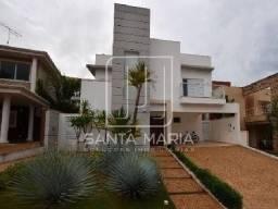 Casa de condomínio à venda com 3 dormitórios em Jd saint gerard, Ribeirao preto cod:33468