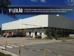Galpão/depósito/armazém à venda em Pecém, Caucaia cod:J57159