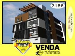 Apartamento 2 Quartos para Venda em João Pessoa, Bessa, 2 dormitórios, 1 suíte, 2 banheiro