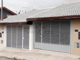 Casa à venda com 2 dormitórios em Jardim das cerejeiras, Sao jose dos campos cod:V38501SA