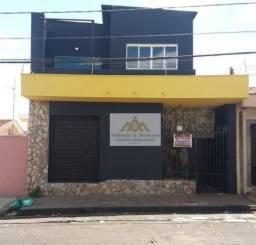 Salão, 314 m² - venda por R$ 450.000 ou aluguel por R$ 3.000/mês - Campos Elíseos - Ribeir