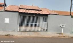 Casa para Venda em Londrina, Estados, 3 dormitórios, 1 suíte, 2 vagas
