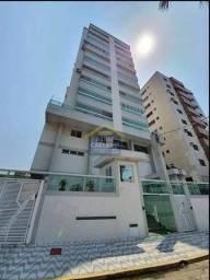 Apartamento à venda com 2 dormitórios em Aviação, Praia grande cod:JG1311