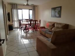 Apartamento à venda com 3 dormitórios em Condomínio itamaraty, Ribeirão preto cod:V17837