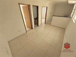 Apartamento à venda com 2 dormitórios em Jardim maria josé, Vespasiano cod:1807