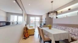 Apartamento com 64²