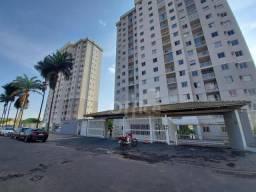 Apartamento com 2 dormitórios para alugar, 78 m² por R$ 950,00/mês - Jardim Europa - Anápo