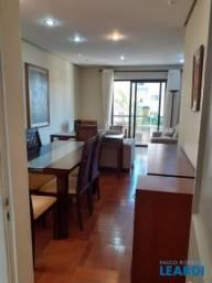 Apartamento à venda com 2 dormitórios em Aclimação, São paulo cod:620150