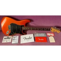 Guitarra Fender Mex Stratocaster 2015